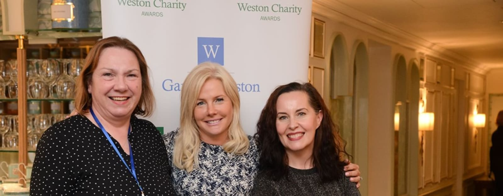 Weston Charity Awards Winners' Celebration Event