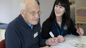 Our Carer Support Workers